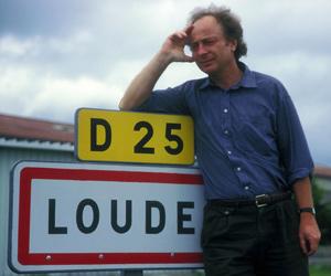 Photo de Jean-Yves LOUDE