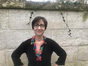 Photo de Agnès LAROCHE
