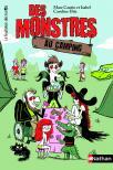 Des monstres au camping (Parution prévue : mai 2015)