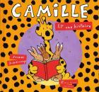 Camille lit une histoire