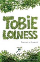 Tobie Lolness - Tome 1 : la vie suspendue
