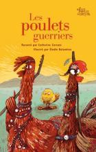 Les Poulets guerriers