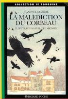 La malédiction du corbeau