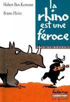 La rhino est une féroce