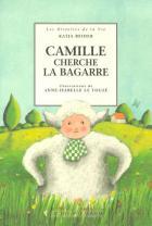 Camille cherche la bagarre