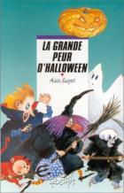 La Grande Peur d'Halloween