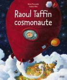 Raoul Taffin cosmonaute