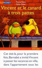 Vincent et le canard à trois pattes