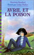 Avril et la poison
