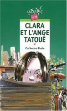 Clara et l'ange tatoué