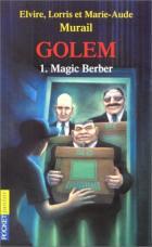 Golem 1. Magic Berber