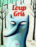 Loup-gris