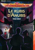 Le Rubis d'Anubis