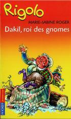 Dakil, roi des gnomes