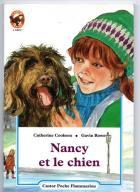 Nancy et le chien