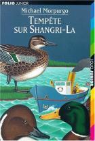 Tempête sur Shangri-La