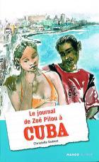 Le journal de Zoé Pilou