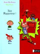 Nico Rapporteur !