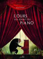 L'ours qui jouait du piano