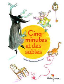 Cinq minutes et des sablés