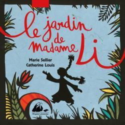 Le jardin de madame Li