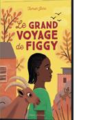 Le grand voyage de Figgy
