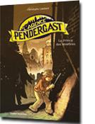 L'Agence Pendergast : le Prince des ténèbres